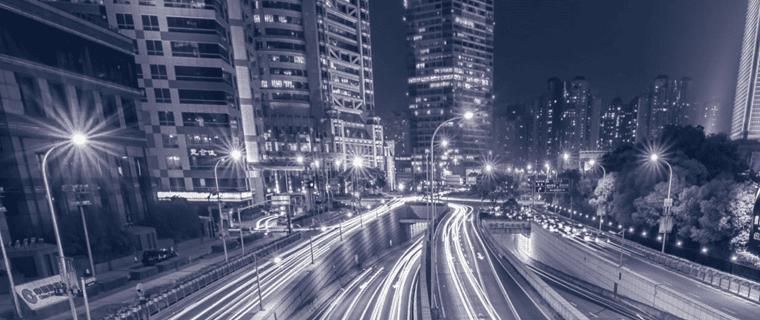 智能公共安全和交通平台合作伙伴招募