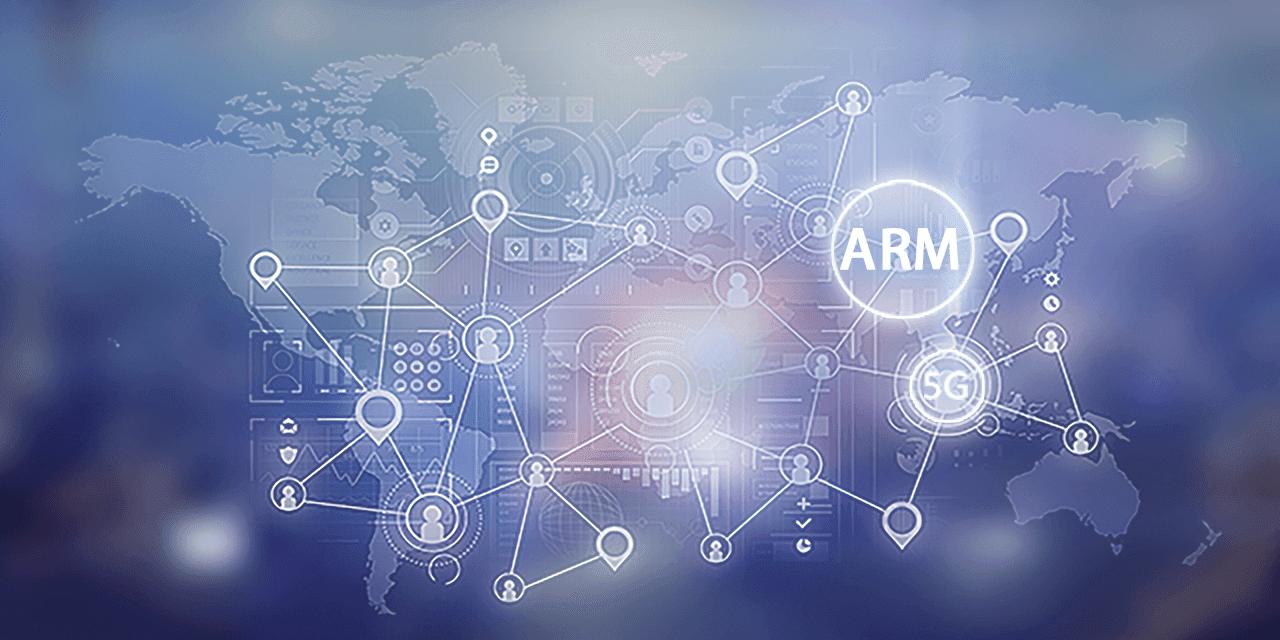 ARM云伙伴计划