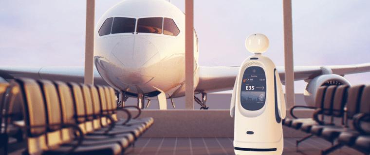 机器人平台 ABC Robot 合作伙伴招募